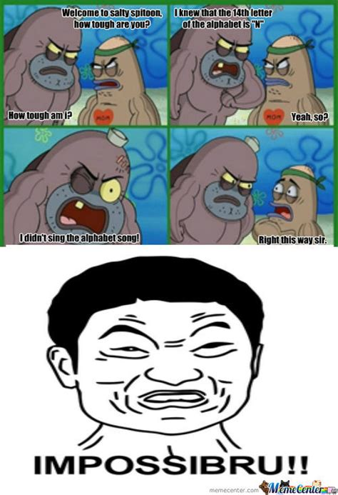 How Tough Are You Meme - rmx how tough are you by gooby meme center