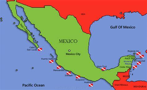 mexico dive sites diving information dive centers