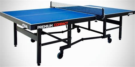 table tennis table reviews why is the stiga premium compact ping pong table so popular mar 2018
