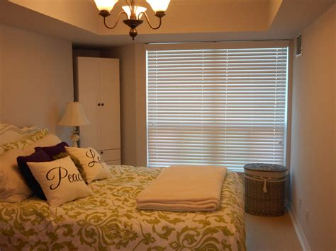 Living Room Horizontal Blinds Fauxwood Horizontal Blinds Shade Works