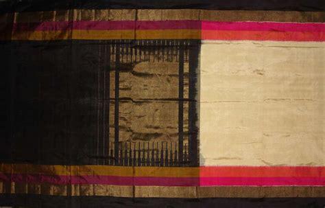 ikat pattern history pochalli ikat history background and making