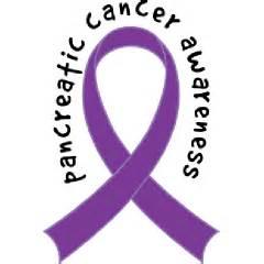pancreatic cancer color pancreatic