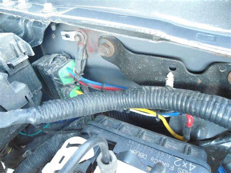 ford ranger electric fan conversion kit 2000 ford ranger pickup electric