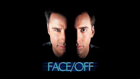 review nicolas cage in fine gritty form as a hard living face off is like a fine wine and i m drunk