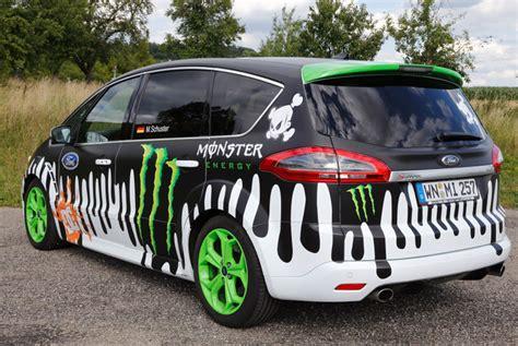 Autofolien Gelsenkirchen by Eine Fahrzeugwerbung Werbewerk Ihrem Werbeland