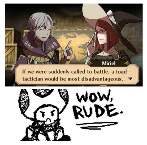 Fire Emblem Memes - fire emblem awakening memes