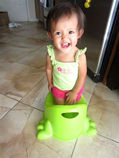 how to potty a difficult how to potty this summer with pers easy ups giveaway raising whasians
