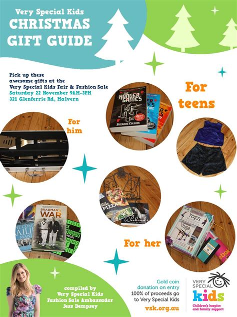 very special kids christmas gift guide very special kids