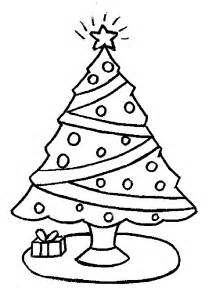 christmas tree coloring sheets kids coloring point coloring point