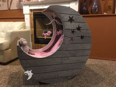 The Moon Cradle Www Lolleyweb - moon cradle with adjustable bed finely handcrafted with many