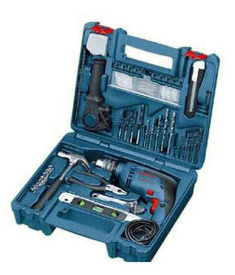 Bosch Gsb 16 Re Impact Drill bosch gsb 13 re impact drill with smart tool kit 13mm 600w