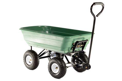 Garden Carts by Cobra Gct200p 300kg Cart