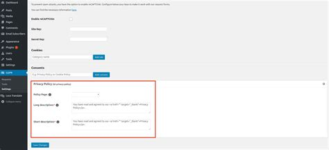 gdpr how to enable consent checkbox in the form icegram