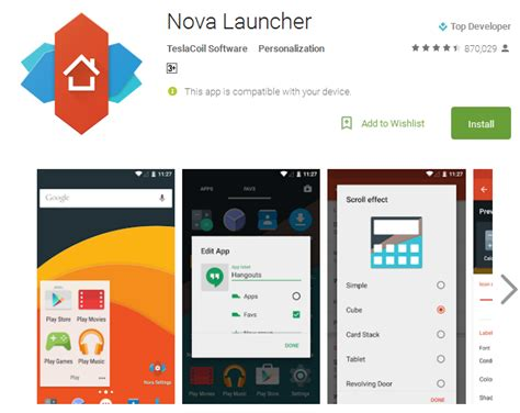 best nova launcher themes 2016 top 15 free launcher apps for android 2017 andy tips