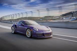 How Much Is Porsche Gt3 Comparing Laguna Laps In The 911 Turbo S And Gt3 Rs
