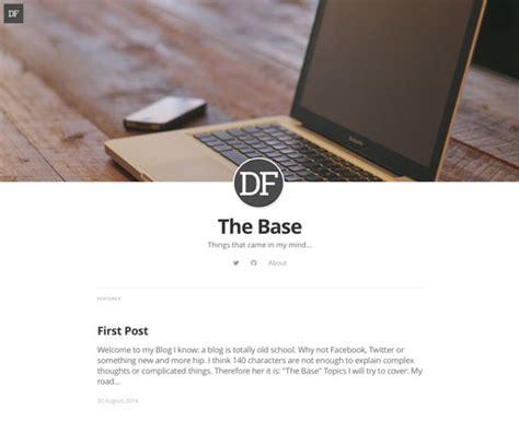 25 top class website templates creative bloq