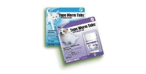 tapeworm dewormer for dogs tapeworm dewormer pet meds