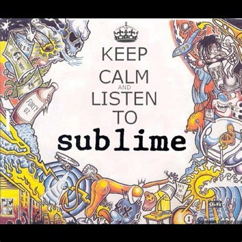 Sublime Garden Grove by Sublime Lyric Quotes Quotesgram