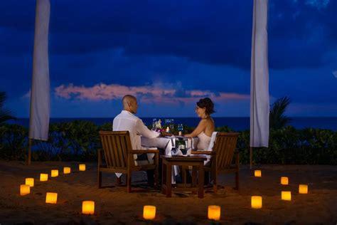 private dinner  oberoi bali bali star island