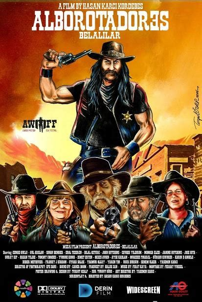 film komedi western belalılar box office t 252 rkiye