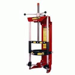 Wall Mount Spring Compressor Branick 7400 Strut Compressor Wall Mount