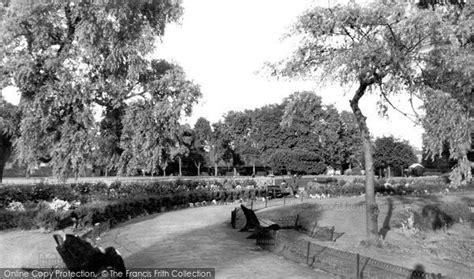 hello wandle croydon wandle park c 1955 francis frith