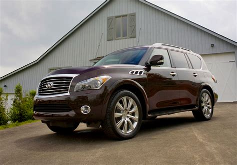 infiniti x56 5 fast facts about the 2013 infiniti qx56 j d power cars