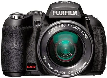 Kamera Fujifilm Hs20 fujifilm hs20 exr kamera prosumer dengan lensa superzoom digital and gadget zone
