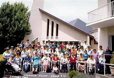 hosanna house irish pilgrimage trust gt hidden pages gt hosanna house