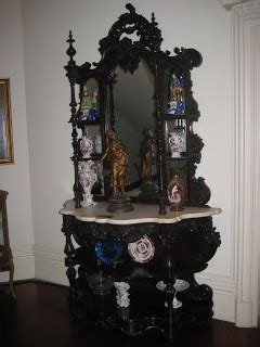 southern folk artist & antiques dealer/collector: the