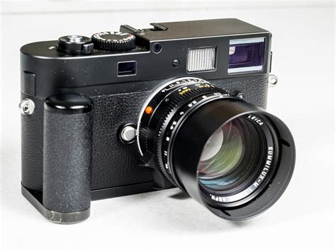 Leica M Monochrome leica m monochrom