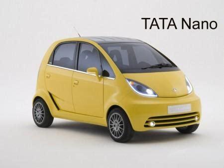 billige wagen drehorgel rolf will indischen wagen tata nano