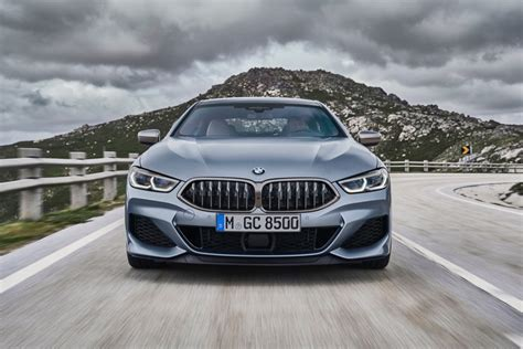 bmw  series gran coupe  stunning   weighs