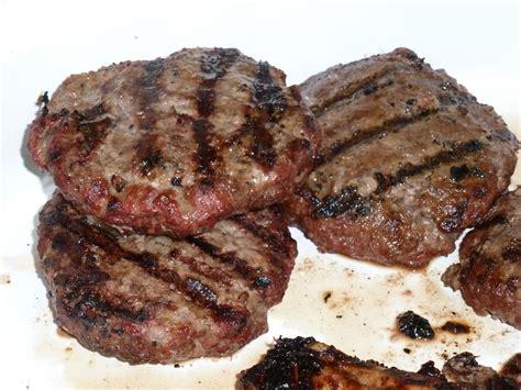 hamburger patties from scratch the kosher blogger