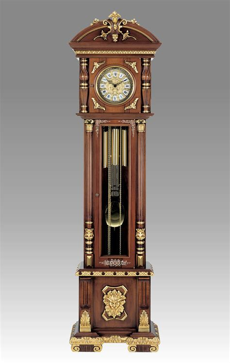 James M. Barrie's Grandfather Clock   Warehouse 13