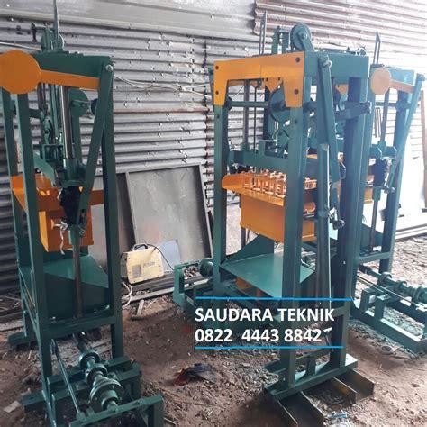 Harga Cetakan Batako Terbaru distributor mesin cetak paving produsen mesin cetak