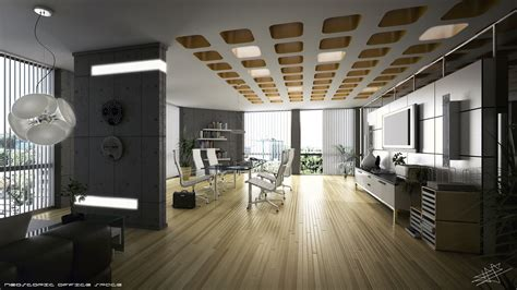 room images neoscopic office space by oto musinsky scenes