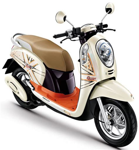 Striping Motor Scoopy Fi 2014 scoopy terbaru i club 12 2014 release date price and specs