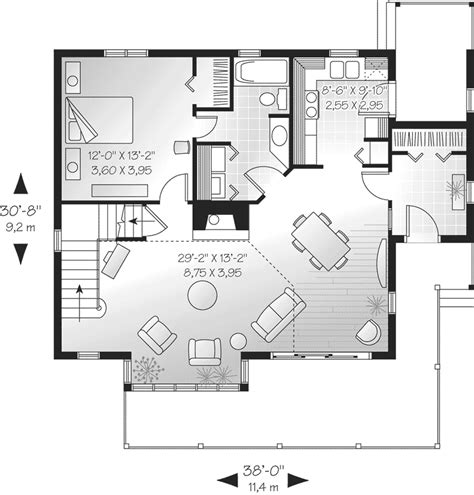 modern mountain house floor plans escortsea mountain contemporary house plans home design and style