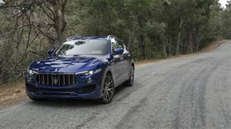Maserati Official Site Usa Maserati Levante With More Than 500 Hp Considered