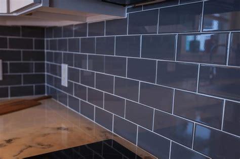gray subway tile grey subway tiles