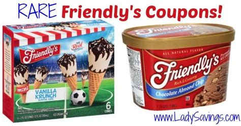 Friendly S Printable Coupons