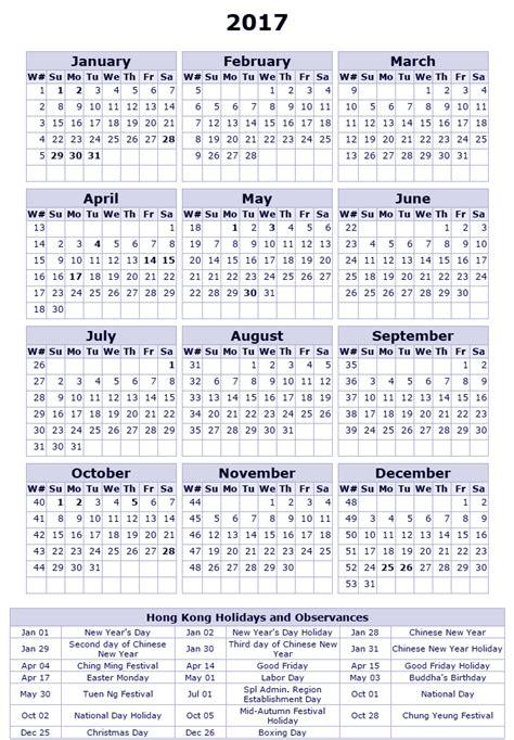 printable calendar hong kong free printable calendar 2017 hong kong holidays calendar 2017