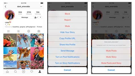 instagram now lets you follow hashtags so you will no longer miss out lipstiq instagram now lets you mute friends so you can un see bad photos without unfollowing