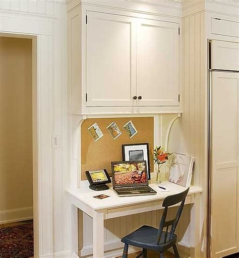 kitchen cabinet desk ideas best designs for an office desk