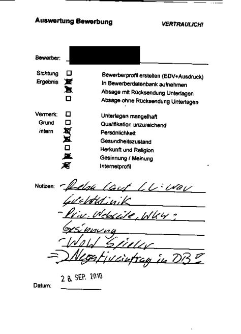 Bewerbung Hausmeister Lustig Bewerbung Abgelehnt Notzizettel Wurde In Meiner Mappe