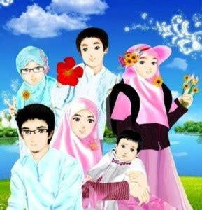 rahasia  masuk surga sekeluarga islam paripurna