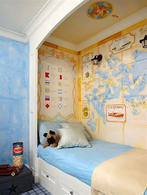 maps for rooms using maps on walls kidspace interiors nauvoo il