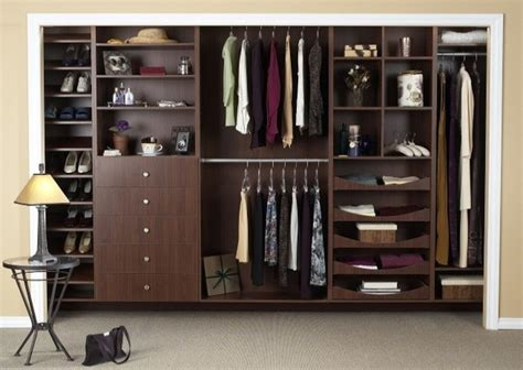 Reach In Closet Organization by Reach In Closets Closet Organizers Other By Tailored
