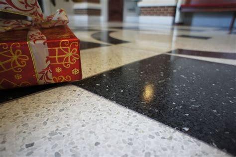 pavimento in marmette pavimento in marmette di graniglia pavimentazioni